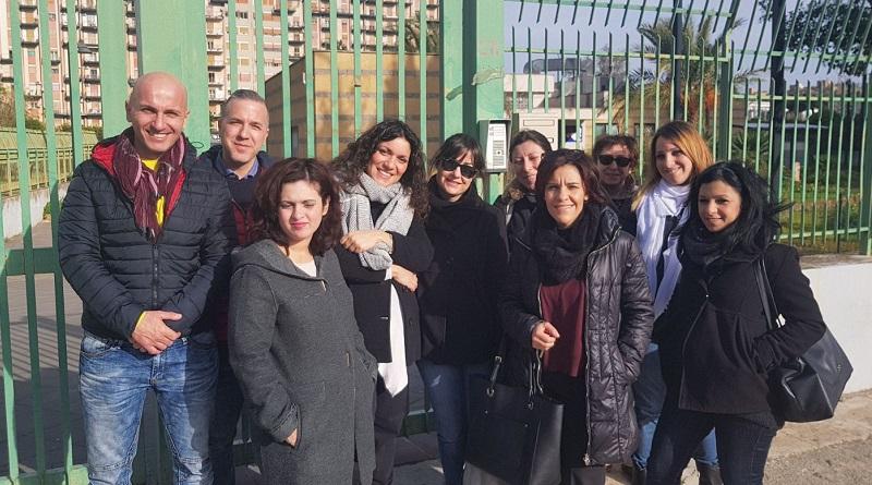 """Una asilo nido chiuso da 7 mesi in attesa dei lavori di manutenzione e ampliamento nel quartiere di Bonagia, a Palermo. Sabrina Figuccia: """"Ho chiesto chiarimenti immediati"""""""