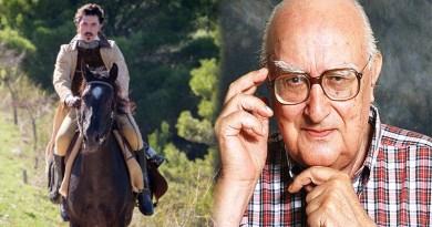 """""""La mossa del cavallo"""", Camilleri conquista i telespettatori"""