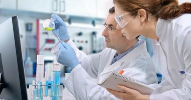 Nanorobot composti da DNA hanno sconfitto quattro tipi di tumore nei topi