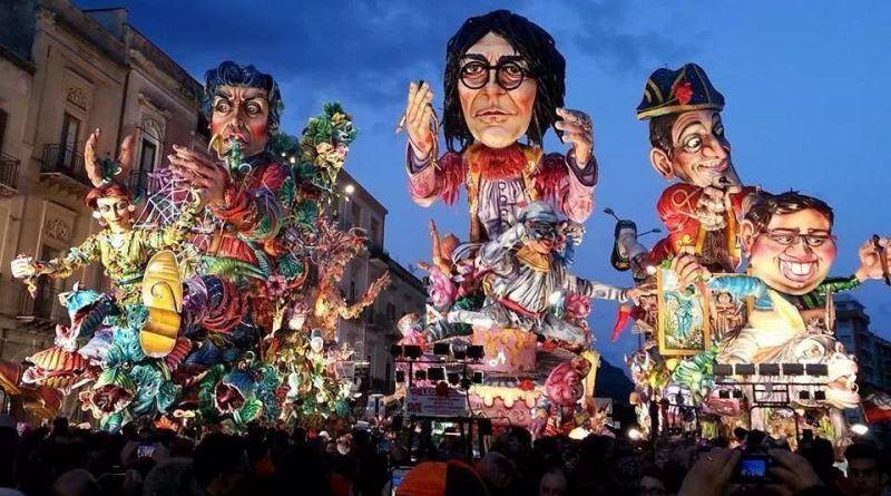 Riconoscimento per il Carnevale di Sciacca, sarà iscritto nel registro delle Eredità immateriali della Sicilia