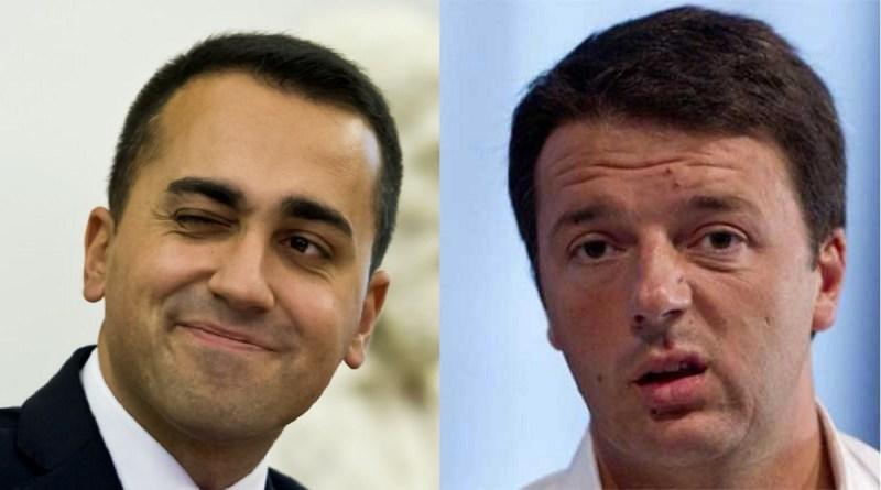 Il centrodestra è la prima coalizione, ma non c'è alcuna maggioranza. Bene la Lega di Salvini, crolla il Pd e Renzi, trionfo Cinquestelle in Sicilia