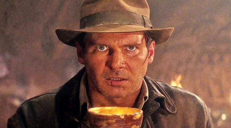 Harrison Ford, nel 2019 sarà di nuovo Indiana Jones