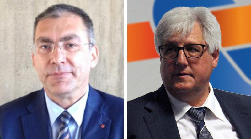 Michele Pagliaro e Michele Cappadona