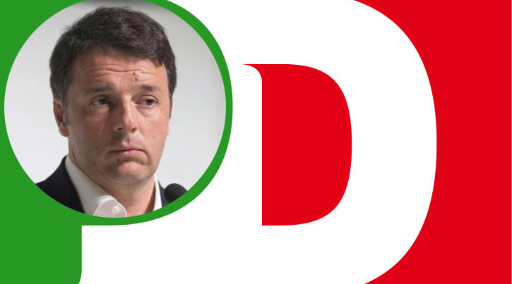 Matteo Renzi PD