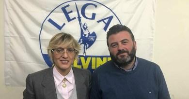 """Si può essere leghisti in Sicilia? Santo D'Alcamo, numero 2 della lista dietro a Giulia Bongiorno, non ha dubbi: """"Certo che sì. Bisogna lasciare a casa i pregiudizi"""""""