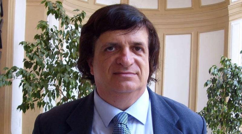Tony Rizzotto, deputato regionale Sicilia della Lega