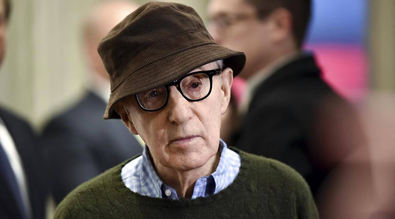 Woody Allen Radio Days