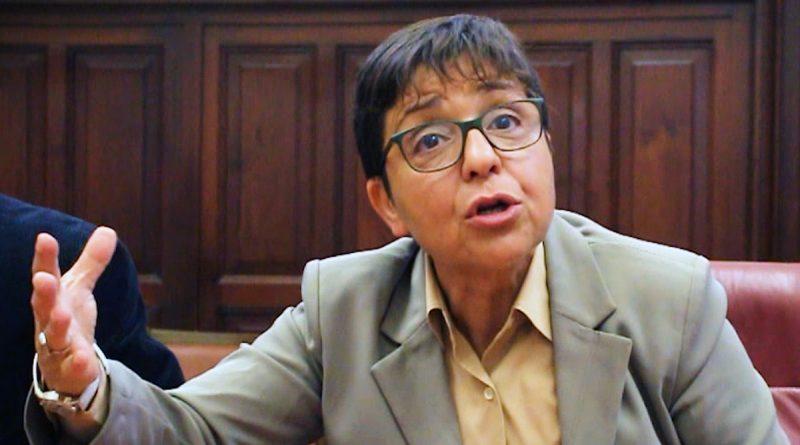 Bernadette Grasso
