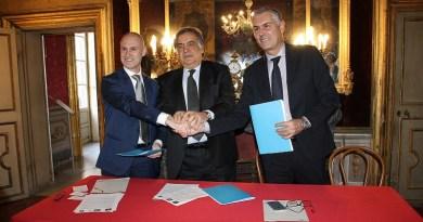 Palermo Smart City: Comune, Università degli Studi e NetApp firmano un protocollo di intesa per nuovi progetti di innovazione digitale