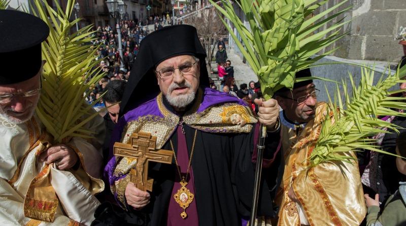 Piana degli Albanesi, previste novità per il rilancio della sua storica Settimana Santa
