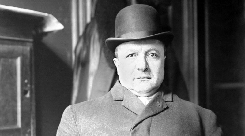 Jo Petrosino, ucciso dalla mafia