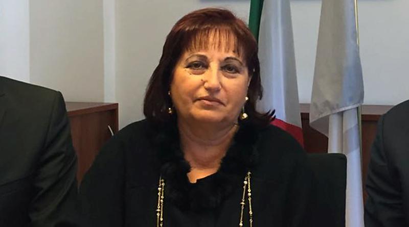 Maria Prestigiacomo Amap