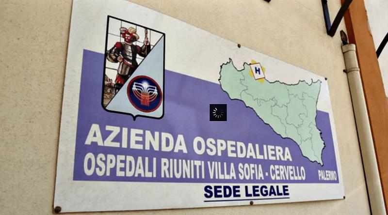 Villa Sofia-Cervello