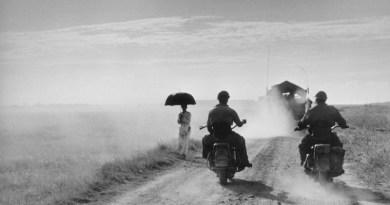 """Palermo, al Real Albergo dei Poveri la mostra """"Robert Capa Retrospective"""""""