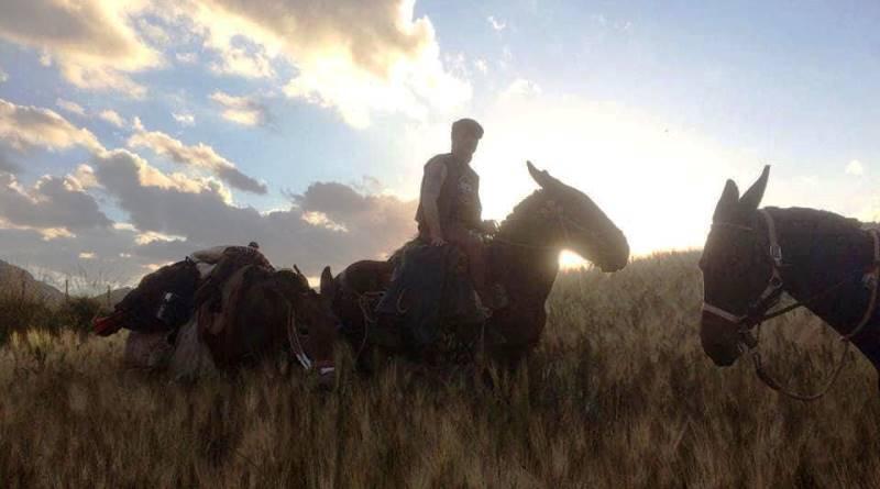 EcoMulo, un viaggio sostenibile alla scoperta della Sicilia rurale