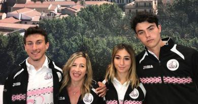 Canoa, weekend di gara a Mantova per il Circolo Nautico Palermo