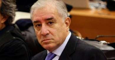 Differimento della pena per Marcello Dell'Utri, l'ex senatore sarà scarcerato