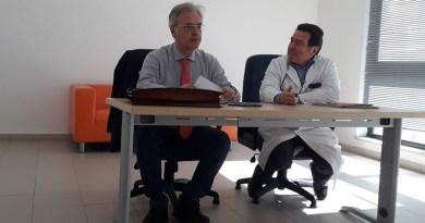 """Sono già 99 le unità assunte all'Ospedale di Marsala """"Paolo Borsellino"""". Presto verranno realizzati il reparto di Oncologia e la Camera Bianca"""