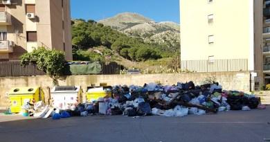 TMB, Rap al lavoro per contenere i disagi causati dal danneggiamento subito dall'impianto TMB di Bellolampo: le zone di Palermo dove la raccolta procede con difficoltà