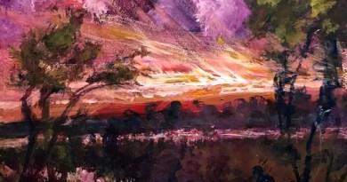 Laggiù sul grande fiume, Sergio Riviera