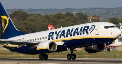Ryanair e il suo viaggio a Palermo - VIDEO