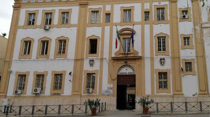 Polizia, le attività degli ultimi 25 anni della Squadra Mobile di Palermo celebrati in un evento che si svolgerà il 26 aprile
