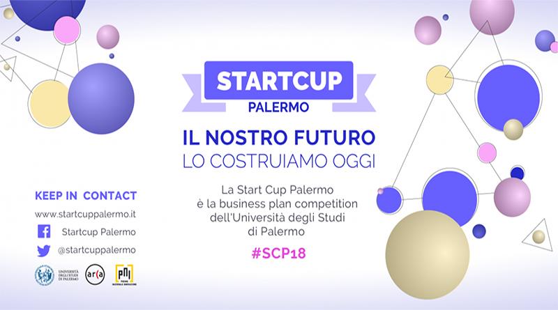 StartCup Unipa 2018
