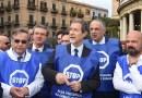 Governo in piazza con i medici contro l'escalation di aggressioni e violenze in ospedale