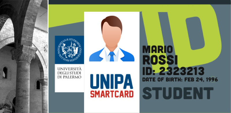 UNIPA SMART CARD