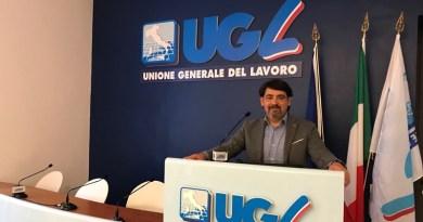 È il catanese Carmelo Urzì il nuovo vice segretario nazionale della federazione sanità della Ugl. Lo ha annunciato il segretario nazionale Gianluca Giuliano