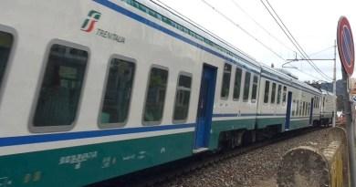 Treni FS