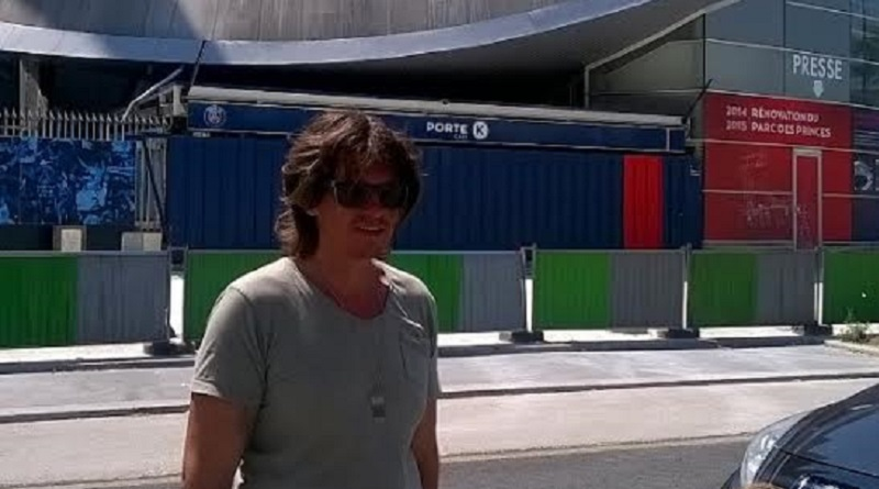 Dopo l'annuncio di Zamparini, con il suo addio al Palermoprevisto il prossimo giugno, arriva il primo pretendente per la società. Si tratta di Alessio Sundas, titolare della Sport Man