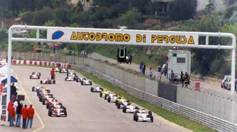 Autodromo di Pergusa Speedays Sicilia Motori