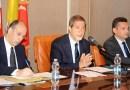"""Un """"Accordo di rete"""" tra agricoltori siciliani e la Grande distribuzione organizzata (Gdo), sotto l'egida della Regione, per combattere la crisi del settore"""