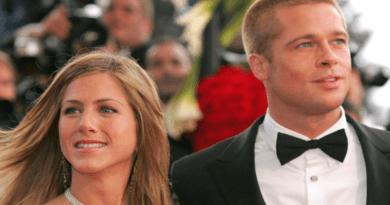 Brad Pitt e Jennifer Aniston, ritorno di fiamma tra i due attori