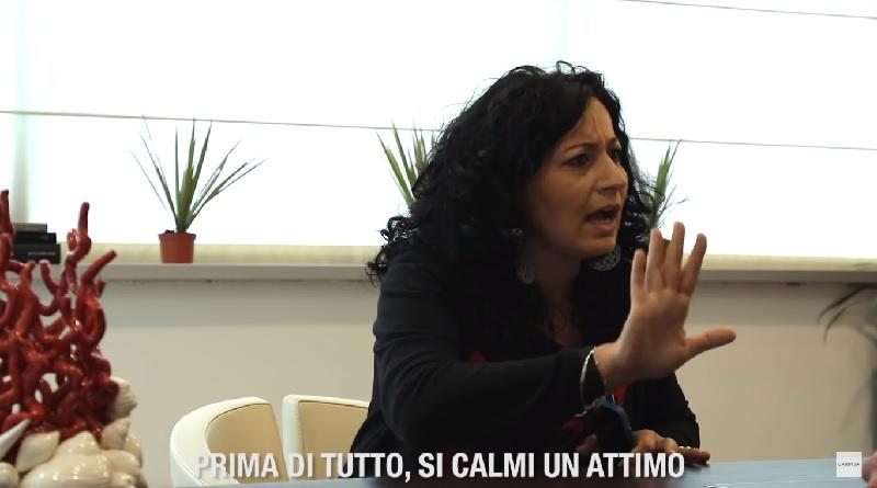 Carpisa in occasione della festa della mamma ha voluto produrre un video in loro onore scatenando sul web indignazione da parte delle lavoratrici
