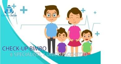 Centro Salus Bimbo