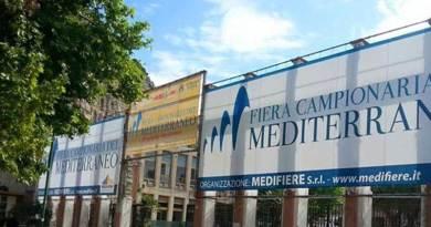 Palermo, furto alla Fiera del Mediterraneo: rubati gazebo per un valore di 110 mila euro