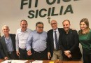 Dionisio Giordano è stato eletto segretario generale aggiunto della Fit Cisl Sicilia. Fanno parte della squadra anche Domenico Perrone, Antonio Dei Bardi e Cettina Arduino