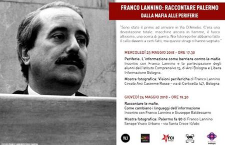 Franco Lannino: Dalla mafia alle periferie