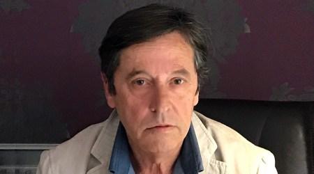 Franco Sprio, presidente Associazione Generale delle Cooperative Italiane AGCI - Federazione di Palermo