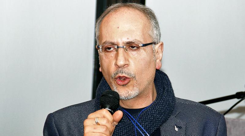 Giuseppe Gargano, Uilca