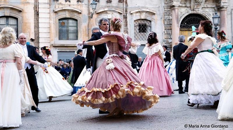 Torna per il terzo anno il Gran Ballo di Primavera, l'iniziativa promossa dal Comitato 'Ballarò significa Palermo'. Il 26 e il 27 maggio isole del ballo in centro