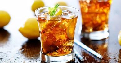 Il tè freddo aiuta a bruciare più calorie