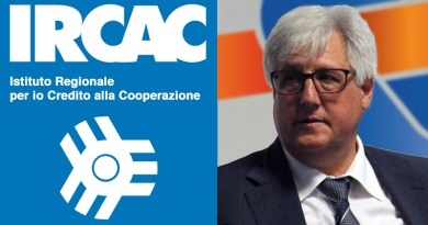 Ircac - Michele Cappadona
