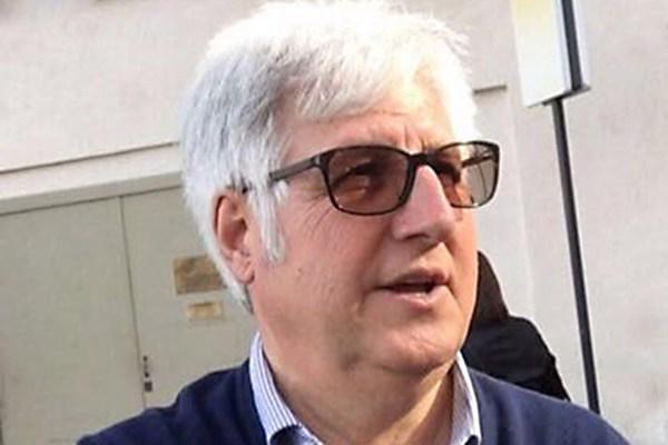 Michele Cappadona, presidente AGCI Sicilia