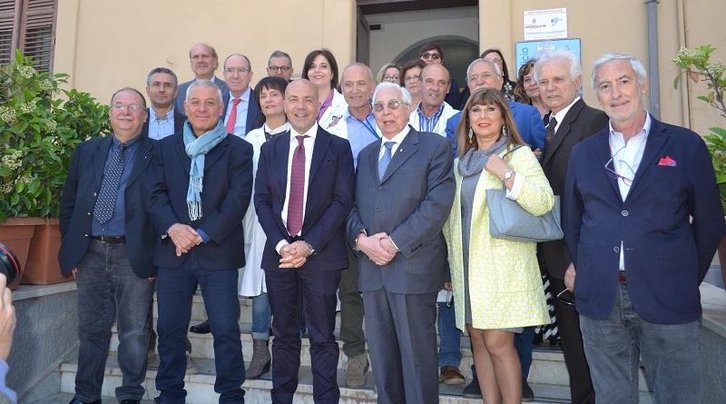 Cambia volto il PTA Guadagna: 500 mila euro per gli interventi di riqualificazione per la riorganizzazione dei servizi e la sicurezza di operatori ed utenti