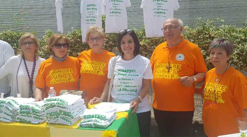"""Palermo, Sabrina Figuccia (Udc) sulle periferie: """"Il sindaco Orlando non le abbandoni"""""""