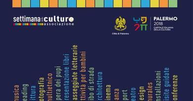 """""""Settimana delle Culture"""" a Palermo, gli eventi in programma per domani"""