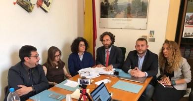 """Il gruppo consiliare del M5S Palermo: """"I lavori d'aula sono stati rinviati per l'assenza del numero legale. È chiaro che il sindaco sia stato mollato dalla sua stessa maggioranza"""""""
